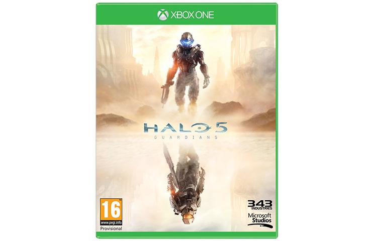 Ημερολόγιο playlist του Halo 4