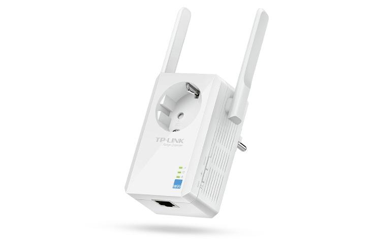 TP-Link Wireless N 300Mbps Range Extender