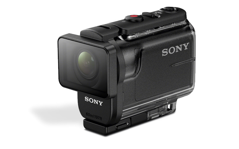 sony as50b actioncam