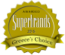 Super brands award!