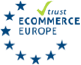 Trusted by Ecommerce Europe