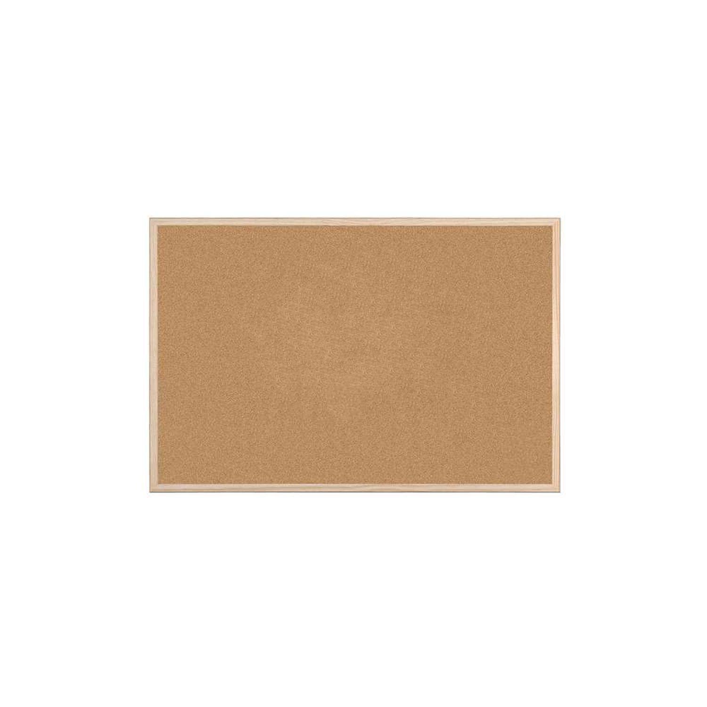 Bi Office Φελλός σε Φύλλα 90Χ60cm Πάχους 4 mm