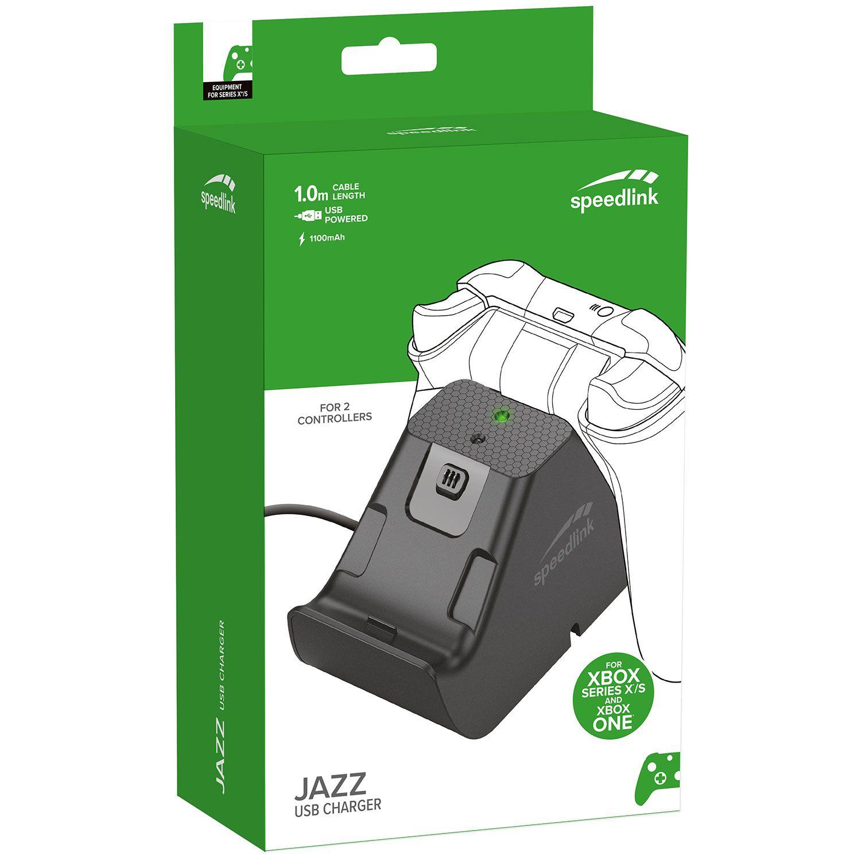 Speedlink XSXS Jazz USB Charger at glance