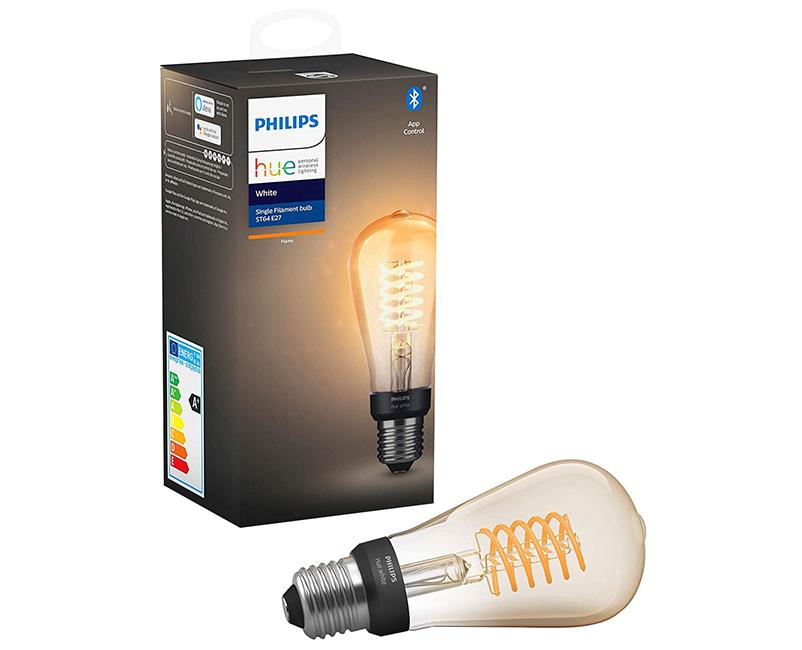 Philips Hue Bulb Filament ST64E27