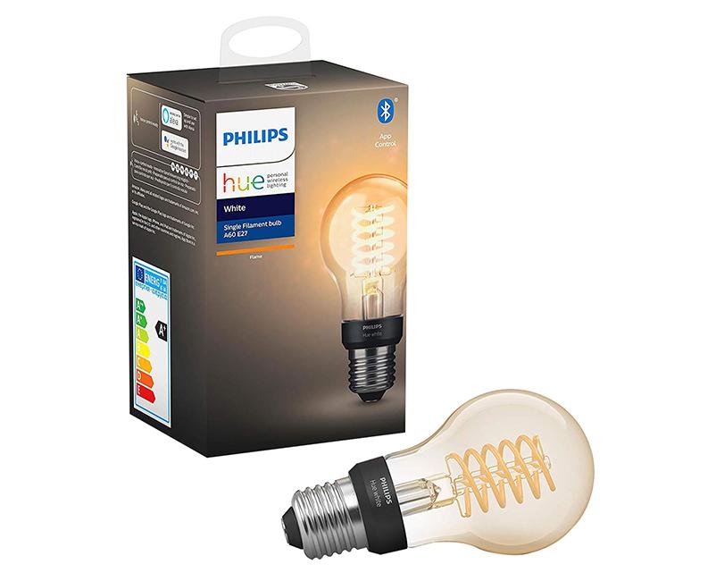 Philips Hue  Bulb Filament A60E27 W