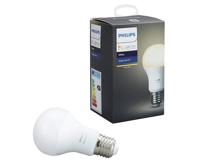 Philips Hue Bulb E27 W