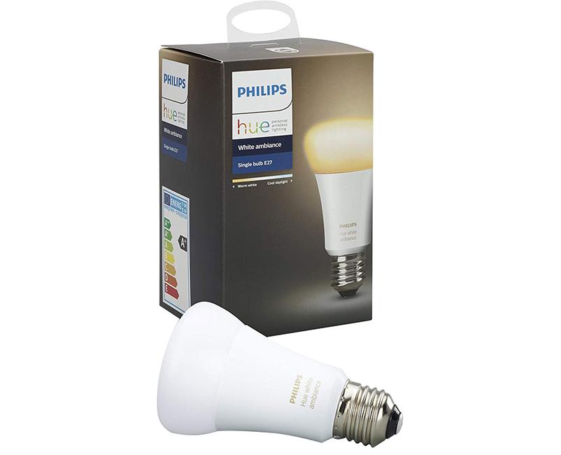 Philips Hue Bulb E27 WA