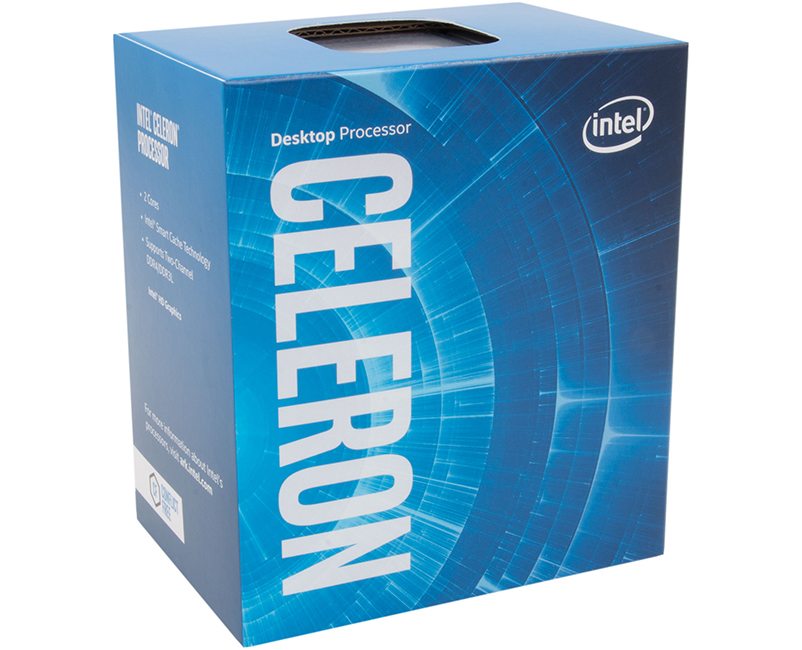 Intel Celeron G5900 1200