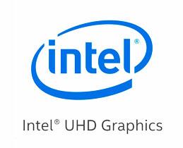 Intel® UHD Graphics 630