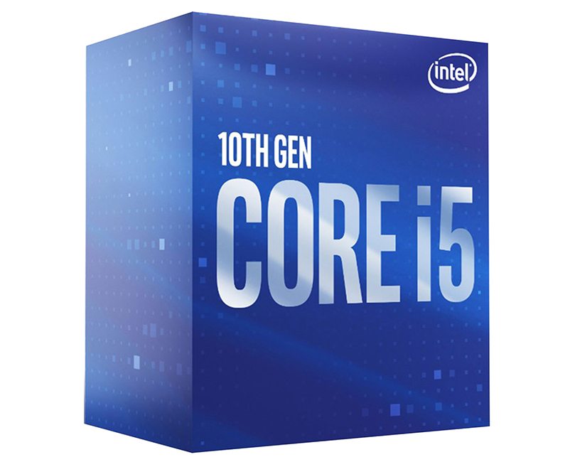 CPU Intel Core i5 i5-10500 1200/3.1 GHz