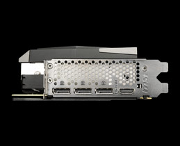 RTX 3090 Ports