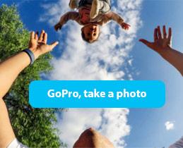 HERO9 GoPro App