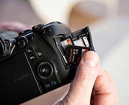 Canon EOS R6 ΚΙΤ 240 shots RAW