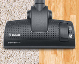 Bosch Σκούπα Με Κάδο BGC41Q69