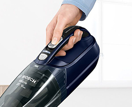 Bosch Σκουπάκι Χειρός Move Lithium