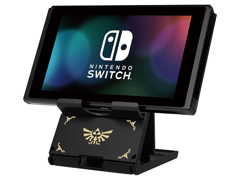 Hori Playstand Zelda Nintendo Switch