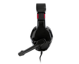 Turbo-X Toxic II mic