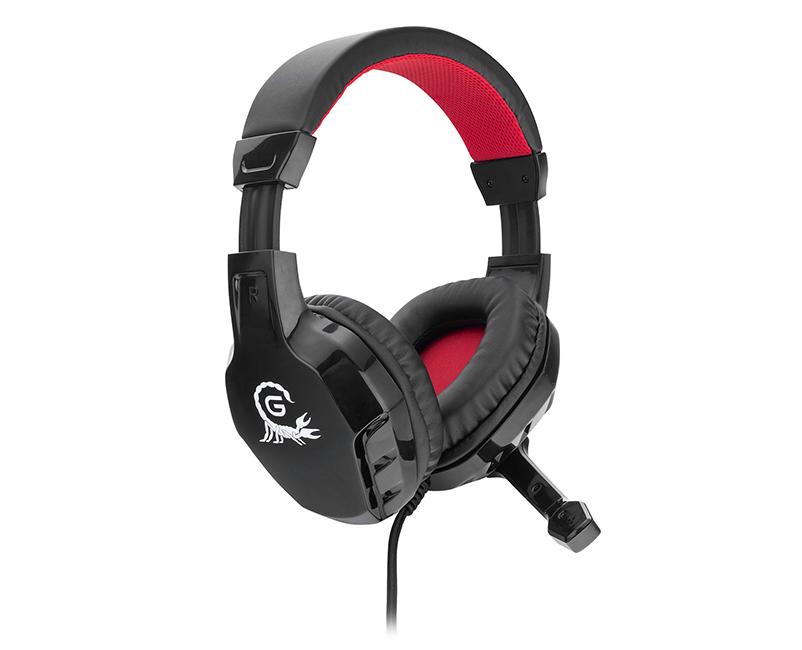 Gaming Headset Turbo-X Toxic II