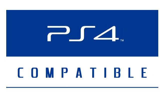 PS4 compatibility