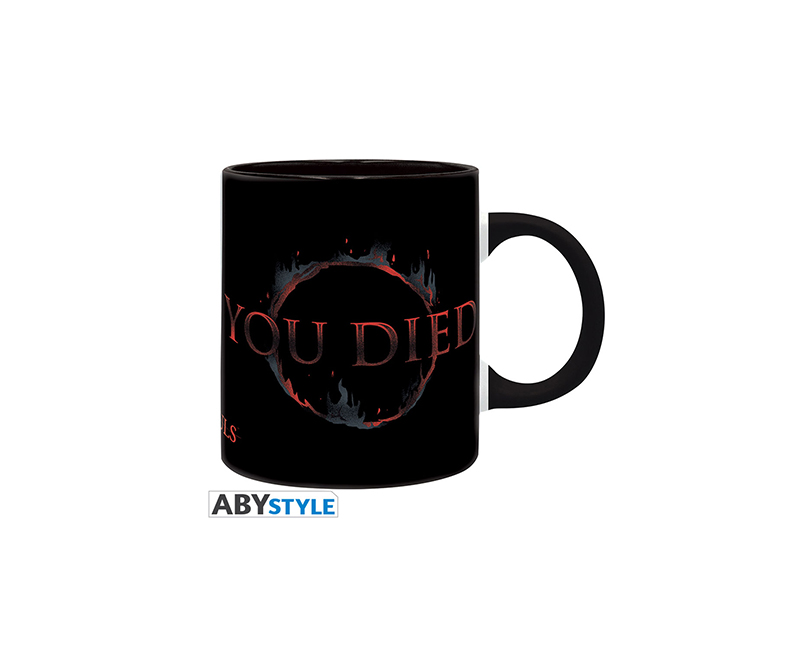 Dark Souls - You Died