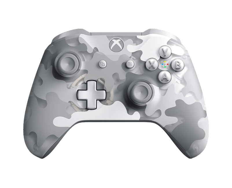 Xbox Wirless Controller Arctic Camo