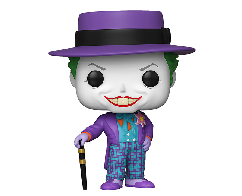 Φιγούρα Funko POP!Batman1989-Joker