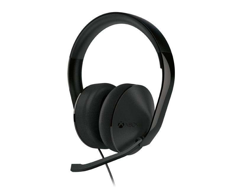 Microsoft Headset Xbox Series X/S BLK