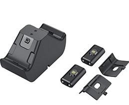 Speedlink XSXS Jazz USB Charger batteries
