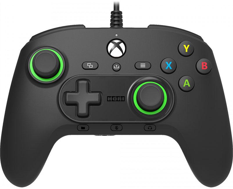 Hori Xbox Horipad Pro Controller at glance
