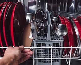 Bosch Πλυντήριο Πιάτων SMS25AI07E