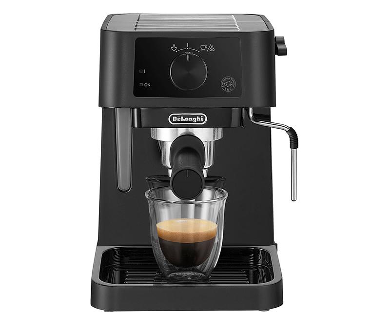 Delonghi Καφετιέρα Espresso Χειροκίνητη