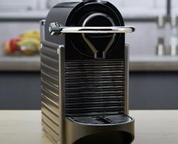 Delonghi Καφετιέρα Espresso EN124.S
