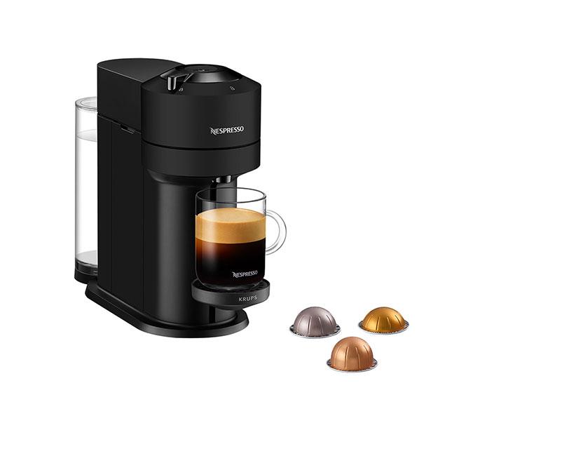 Krups Καφετιέρα Espresso Με κάψουλα