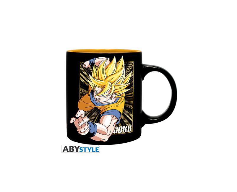 Dragon Ball - Goku & Vegeta