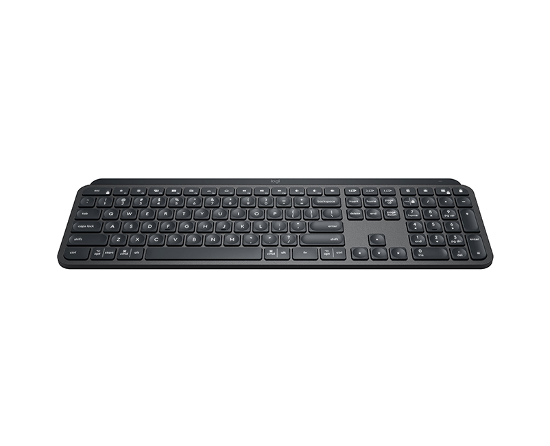 MX Keys Advance Keyboard