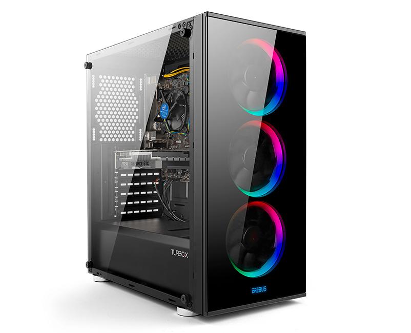 Turbo-X Sphere ES30 Desktop