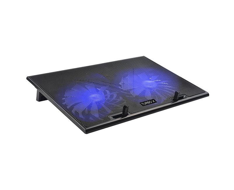 "Turbo-X Βάση Laptop έως 17.3"" NC172"