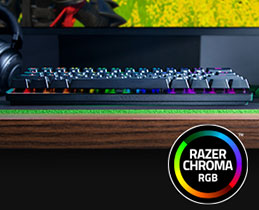 Razer Huntsman Mini Chroma RGB