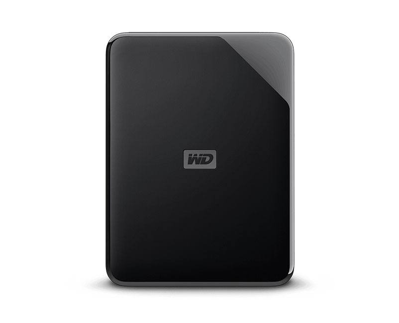 WD Elements SE 500GB