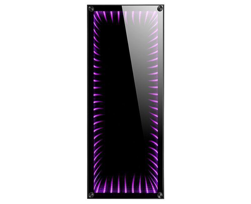 Desktop Turbo-X Nemesis N180 MTS