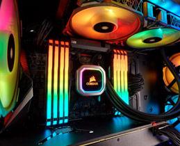 H100i PRO RGB Platinum