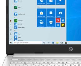 Windows 10 Home (S Mode)