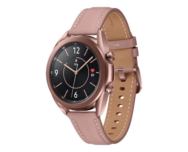 Galaxy Watch 3 41mm Mystic Bronze