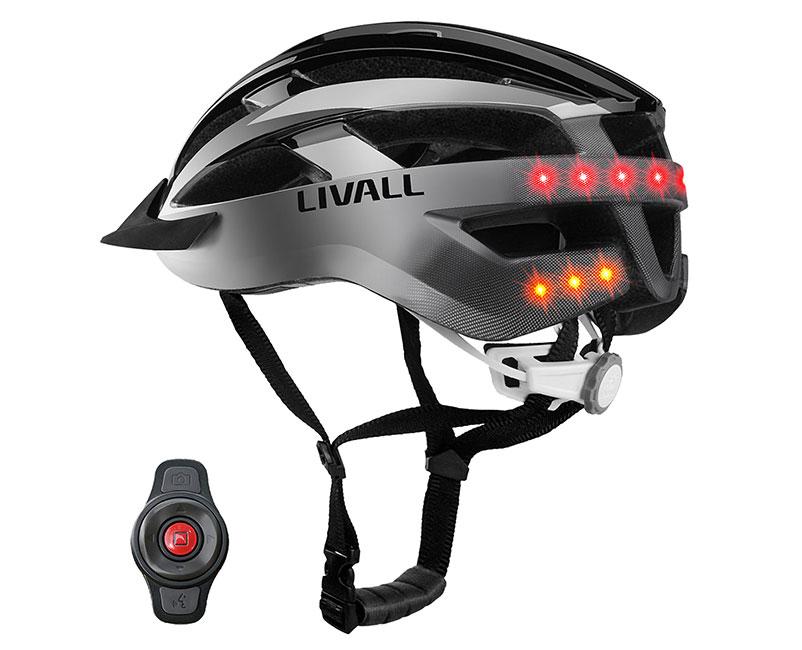 LIVALL MT1 Mountain Bike Smart Helmet