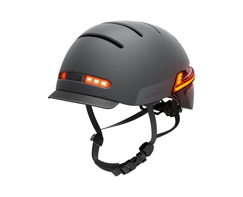 Livall Helmetphone BH51M Neo Black at glance