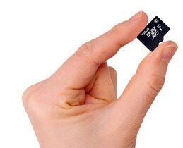 Storage 64GB
