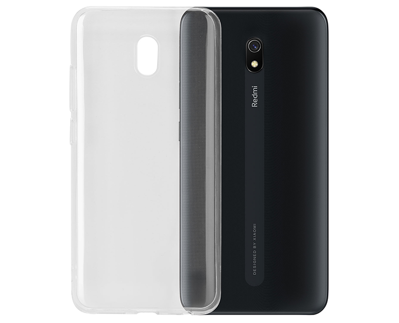 Θήκη Sentio Back Cover Redmi 8 A