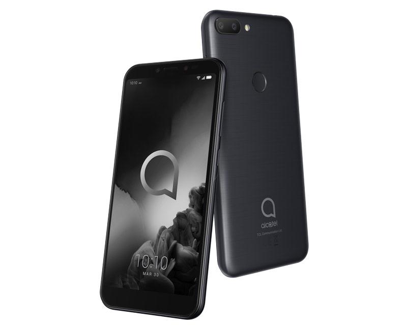 Alcatel 1S 2019 32GB 4G Black