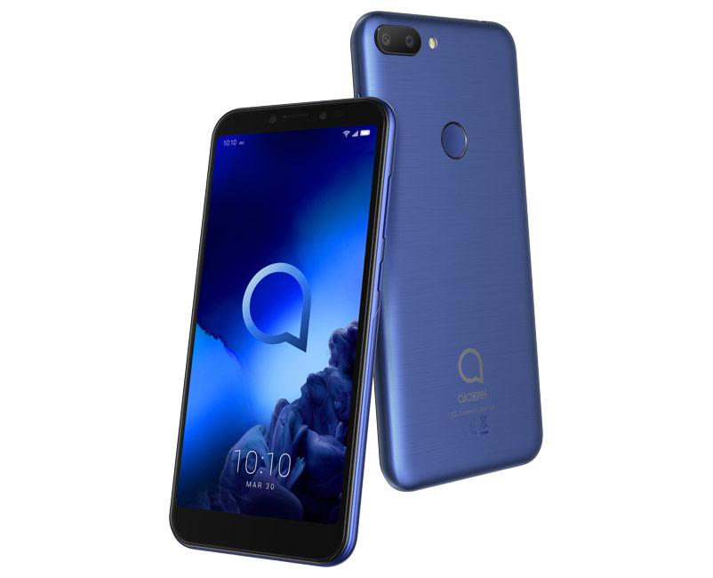 Alcatel 1S 2019 32GB 4G Blue