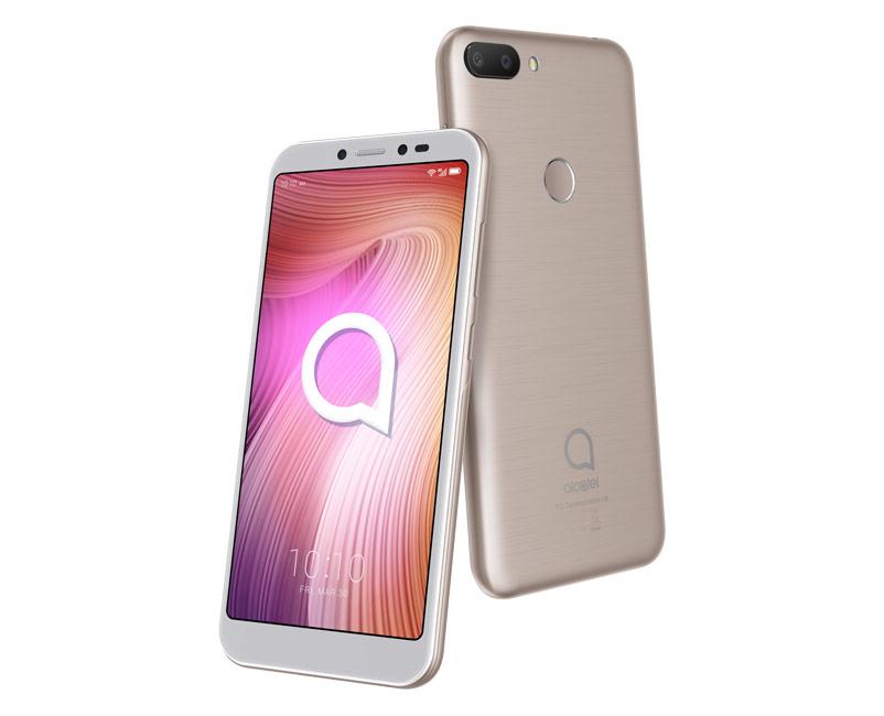 Alcatel 1S 2019 32GB 4G Gold